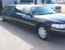 2006, Lincoln Town Car, Sedan Stretch Limo, DaBryan
