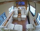 2012, Mercedes-Benz Sprinter, Van Shuttle / Tour, Midwest Automotive Designs