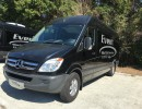 Used 2012 Mercedes-Benz Sprinter Van Limo  - Wilmington, North Carolina    - $60,000