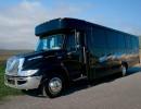 2008, International 3200, Mini Bus Limo, Westwind