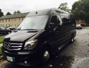 2014, Mercedes-Benz Sprinter, Mini Bus Limo, Executive Coach Builders