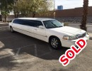 2008, Lincoln Town Car, Sedan Stretch Limo, Tiffany Coachworks