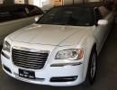 Used 2012 Chrysler 300 Sedan Stretch Limo Imperial Coachworks - Jeannette, Pennsylvania - $45,000