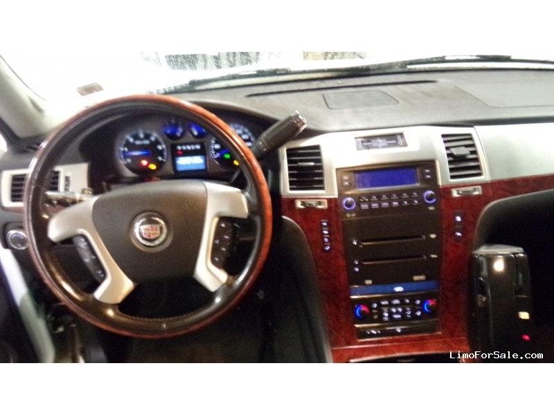 2016 Cadillac Escalade Limo for Sale