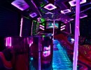 Used 1994 Van Hool M11 Motorcoach Limo Limos by Moonlight - Santa Clarita, California - $47,500