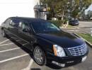2009, Cadillac DTS, Sedan Stretch Limo, LCW