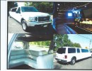 2004, Ford Excursion, SUV Stretch Limo, Krystal