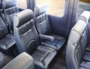 New 2015 Ford F-550 Mini Bus Shuttle / Tour Executive Coach Builders - Kankakee, Illinois - $95,000