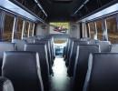 New 2015 Ford F-550 Mini Bus Shuttle / Tour Executive Coach Builders - Kankakee, Illinois - $106,990