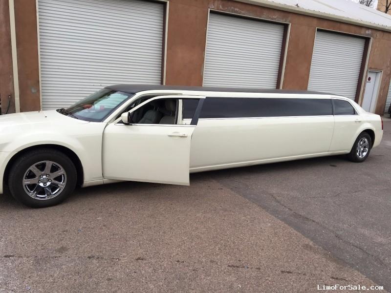 used 2005 chrysler 300 sedan stretch limo santafe new mexico 20 000 limo for sale. Black Bedroom Furniture Sets. Home Design Ideas
