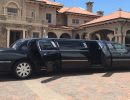 2005, Lincoln Town Car L, Sedan Stretch Limo, Royal Coach Builders