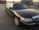 2005, Lincoln Town Car, Sedan Stretch Limo, Krystal