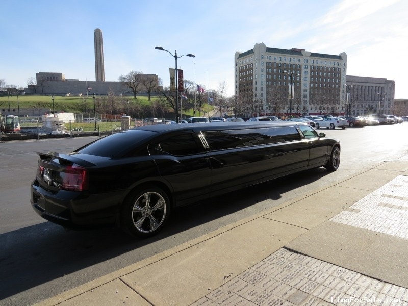 Dodge - Limo For Sale