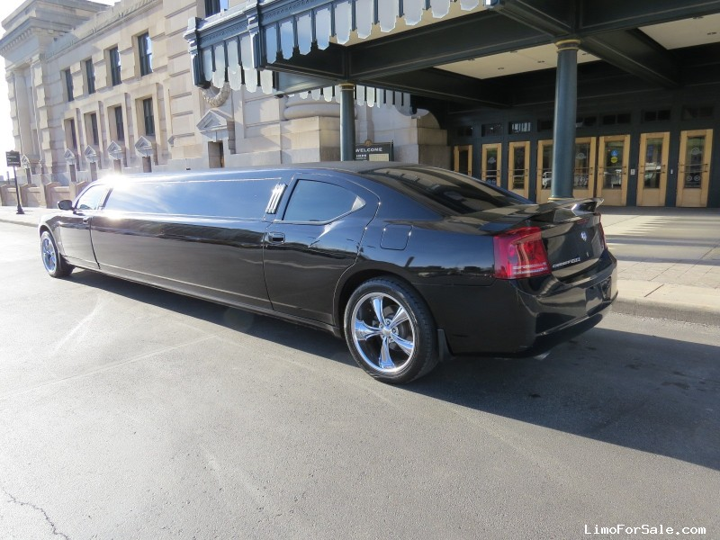 Dodge Charger Limo for Sale in Everett, WA - OfferUp