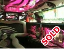 Used 2007 Dodge Charger Sedan Stretch Limo Tiffany Coachworks - Van Buren, Arkansas  - $20,000