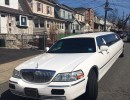 2007, Lincoln Town Car, Sedan Stretch Limo, Empire Coach