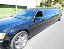Used 2013 Chrysler 300 Sedan Stretch Limo Specialty Vehicle Group - Anaheim, California - $35,900