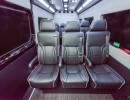 2016, Mercedes-Benz Sprinter, Motorcoach Shuttle / Tour, Prestige Motorcoach