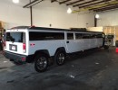 2006, Hummer H2, SUV Stretch Limo, Nova Coach