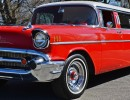 Used 1957 Chevrolet Bel-Air Antique Classic Limo Great Lakes Coach - North East, Pennsylvania - $69,900