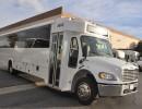 2014, Freightliner Federal Coach, Mini Bus Shuttle / Tour, Glaval Bus