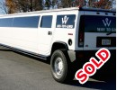 Used 2005 Hummer H2 SUV Stretch Limo  - Arlington Heights, Illinois - $39,500