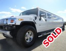 2009, Hummer H2, SUV Stretch Limo, Royale