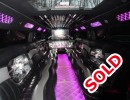 Used 2009 Hummer H2 SUV Stretch Limo Royale - Ashburn, Virginia - $95,000