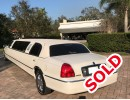 Used 2007 Lincoln Town Car L Sedan Stretch Limo Springfield - PORT ORANGE, Florida - $19,500