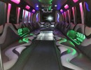 Used 2007 Ford F-550 Mini Bus Limo Krystal - West Chester, Ohio - $35,000