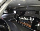 2009, Ford F-550, Sedan Stretch Limo, Krystal