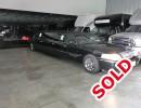 Used 2009 Ford F-550 Sedan Stretch Limo Krystal - West Chester, Ohio - $9,500