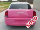 Used 2007 Chrysler 300 Sedan Stretch Limo S&R Coach - Cypress, Texas - $12,000