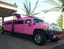2006, Hummer H3, SUV Stretch Limo, Authority Coach Builders
