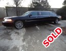 Used 2005 Lincoln Town Car Funeral Limo Federal - Dublin, Georgia - $14,000