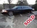 Used 2005 Lincoln Town Car Funeral Limo Federal - Dublin, Georgia - $14,000