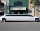 Used 2016 Chrysler 300 Sedan Stretch Limo  - Fontana, California - $62,900