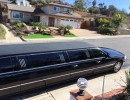 Used 2008 Lincoln Town Car Sedan Stretch Limo Executive Coach Builders - San Diego, California - $12,500.00