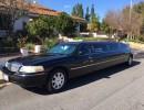 Used 2008 Lincoln Town Car Sedan Stretch Limo Executive Coach Builders - San Diego, California - $12,500.00