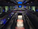 Used 2005 Hummer H2 SUV Stretch Limo LA Custom Coach - Anaheim, California - $29,500