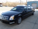 Used 2006 Cadillac DTS Sedan Stretch Limo LCW - Plymouth Meeting, Pennsylvania - $22,800