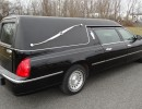 Used 2001 Lincoln Town Car Funeral Hearse Federal - Plymouth Meeting, Pennsylvania - $12,500