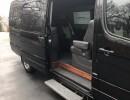 Used 2014 Mercedes-Benz Sprinter Van Limo McSweeney Designs - Tulsa, Oklahoma - $125,000