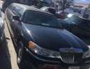 Used 1999 Lincoln Town Car Sedan Stretch Limo Krystal - murrieta, California - $5,000