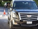 Used 2016 Cadillac Escalade ESV SUV Limo  - Pleasanton, California - $60,000