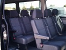 Used 2015 Mercedes-Benz Sprinter Van Shuttle / Tour  - Pleasanton, California - $50,000