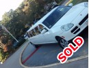 2004, Porsche Cayenne, SUV Stretch Limo, Empire Coach