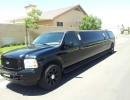 2003, Ford Excursion, SUV Stretch Limo, Krystal