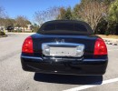 Used 2006 Lincoln Town Car Sedan Stretch Limo Krystal - destin, Florida - $13,500