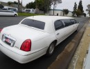 Used 2001 Lincoln Town Car Sedan Stretch Limo Krystal - Anaheim, California - $11,900